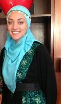 Julianna Mustafa